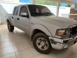 Ranger Ford XLT 2005