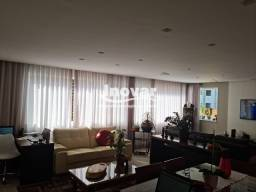 Título do anúncio: Apartamento à venda, 3 quartos, 3 suítes, 3 vagas, Santo Antônio - Belo Horizonte/MG