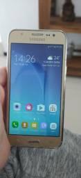 Título do anúncio: Samsung J5