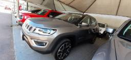 Jeep Compass Limited Turbo Diesel 2.0 c/ pacote High Tech