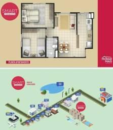 Apartamento Condomínio Smart Torquato