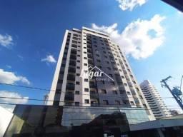 Título do anúncio: Apartamento com 1 dormitório para alugar, 36 m² por R$ 1.400,00/mês - Centro - Marília/SP