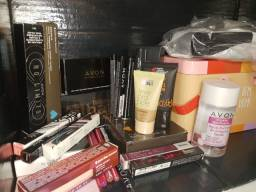 Maleta de Maquiagem Completa