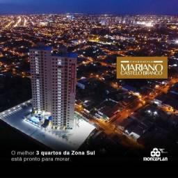 Título do anúncio: Apartamento Novo de 3 quartos em Teresina/PI