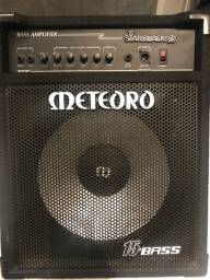 Amplificador Baixo Meteoro Star Black 15