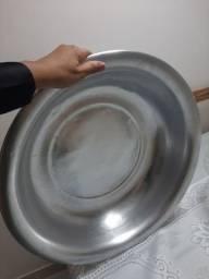 Bacia de alumínio