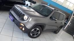 Título do anúncio: Jeep Renegade 1.8 4X2 16V Sport