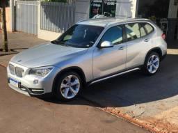 BMW X1 SDrive 20i 2.0 184cv 2013