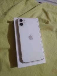 Título do anúncio: Vendi iPhone 11 128GB