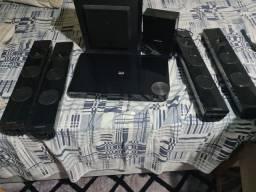 Home theater samsung f5555k wireless