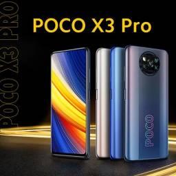 Poco X3 Pro 8GB/256GB Lacrado