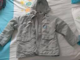 Vendo casaco infantil