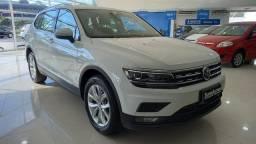 Volkswagen Tiguan ALLSPACE COMFORTLINE 1.4 TURBO AT 4P