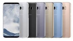 Capa Original Samsung Clear Cover Galaxy S8 Plus G955
