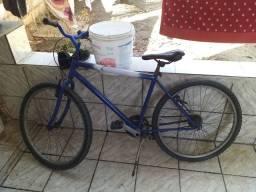 Título do anúncio: Bike barata