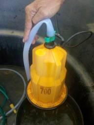 Bomba Vibratoria Para Poco Anauger 700 450 Watts 5g Monofasica 220v