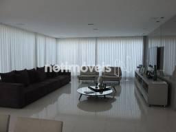 Casa à venda com 4 dormitórios em Bandeirantes (pampulha), Belo horizonte cod:510096