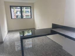 Título do anúncio: Apartamento à venda, 2 quartos, 2 suítes, 1 vaga, Lourdes - Belo Horizonte/MG