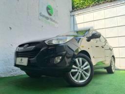 Título do anúncio: Hyundai ix35 IX35 GLS 2.0 16V 2WD FLEX AUT. FLEX AUTOMÁTICO