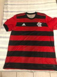 Camisa do Flamengo Original GG