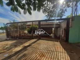 Título do anúncio: Casa com 3 dormitórios à venda por R$ 375.000,00 - Fragata - Marília/SP