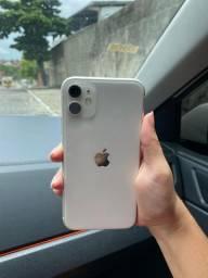 iPhone 11 64Gb ( O MAIS NOVO DA OLX )