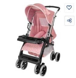 Carrinho para bebê  350