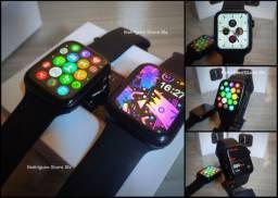 Relógio Smartwatch W26 a pronta entrega