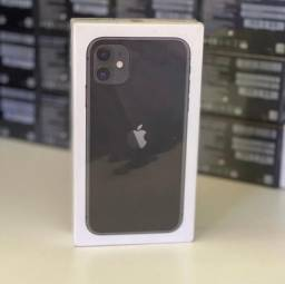 iPhone 11 128gb NOVO.