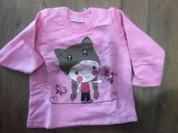 lote de roupas infantil abaixo do preço de custo.50PÇS ou 100PÇs