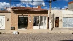 Casa na rua dos Eucaliptos