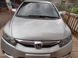 Vendo Honda Civic pela FIPE