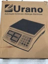 Balança urano