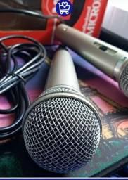 Microfone (entrega grátis)