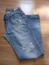 Calca jeans masc.tam.44