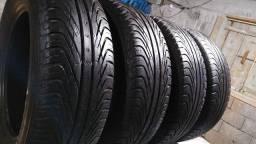 JG pneus continental usado