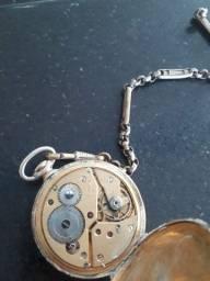 Título do anúncio: Relógio antigo de bolso