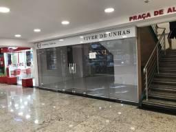 Lojas comerciais para alugar no centro de SJCampos
