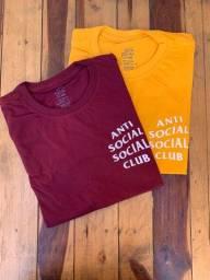 Camisetas hype street