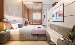 Título do anúncio: Apartamento à venda, 55 m² por R$ 347.000,00 - Praia de Itaparica - Vila Velha/ES
