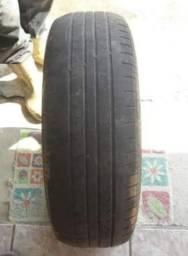 Par de pneu 15 meia vida