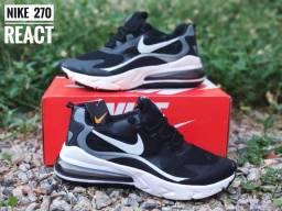 Título do anúncio: Tenis (Leia a Descrição) Tênis Nike Shox Novo Várias Cores