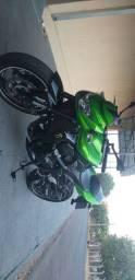 Kawasaki Z 750 2012  Pra vender rápido