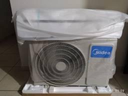 Ar condicionado 12000 BTUs ( novo )