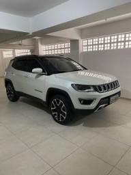 Título do anúncio: Jeep Compass Limited 4x4 Diesel
