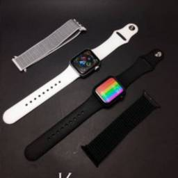 Pronta Entrega Relogio Inteligente Smartwatch Iwo 12 Lite W26 Tela Infinita