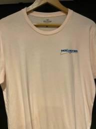 Camiseta Hollister Califórnia (G)