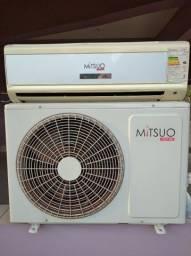 Ar condicionado Mitsuo