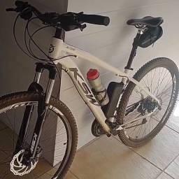 Título do anúncio: Bicicleta aro 29 27v