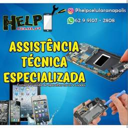 Conserto celulares